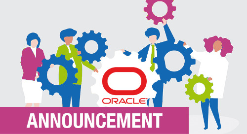 LeadFabric is an Oracle PartnerNetwork Member