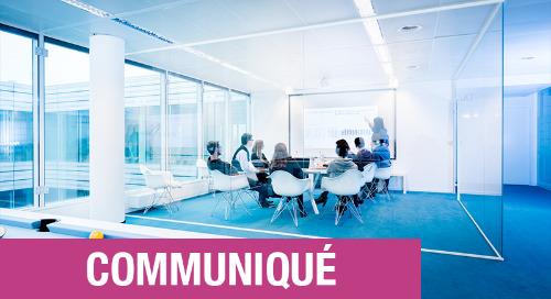 Communiqué de Presse: LeadFabric devient le premier partenaire Drift Premium en Europe