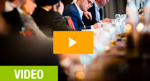 Évènements avec Scott Vaughan (5/5) : Des conseils pour les leaders B2B dans un monde digital