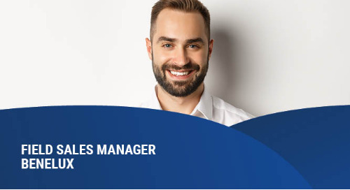 Field Sales Manager – Medior – Benelux