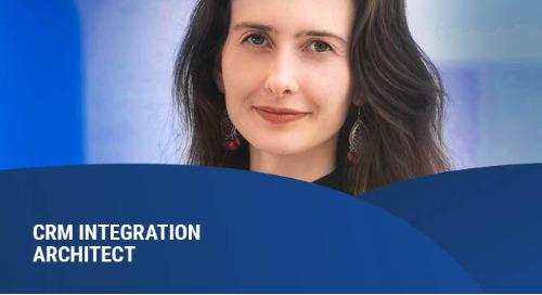 CRM Integration Architect – Junior – Romania