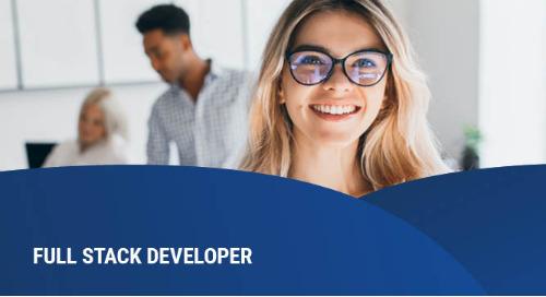 Full Stack Developer – Junior – Romania