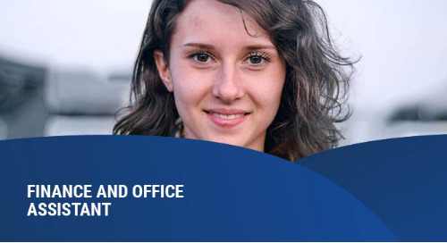 Office and Finance Assistant – Junior or Medior – Romania