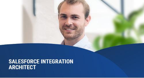Salesforce Integration Architect – Junior or Senior – Romania