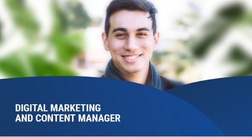 Digital Marketing and Content Manager – Junior or Medior – Benelux