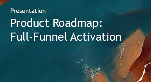Intent Event 2019 - Bombora product roadmap: full-funnel activation