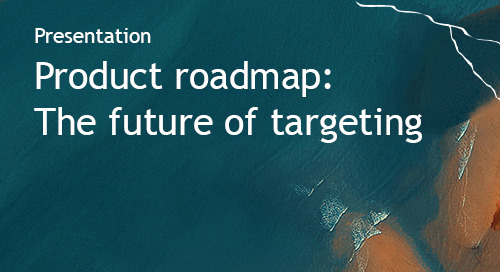 Intent Event 2019 - Bombora product roadmap: the future of targeting