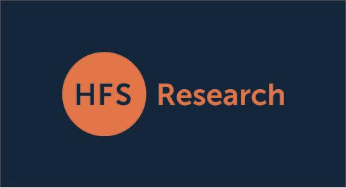 The HFS Hot Vendors Q2 2018