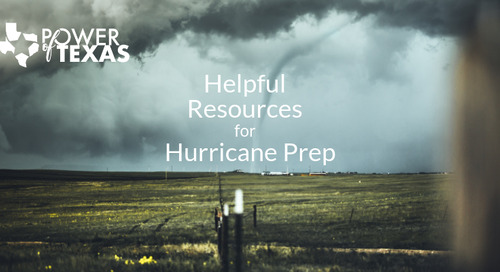 4 Great Websites for Hurricane Preparedness
