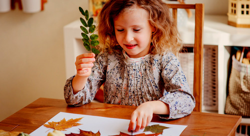 25 Autumn-Themed Activities Your Kids Will Love