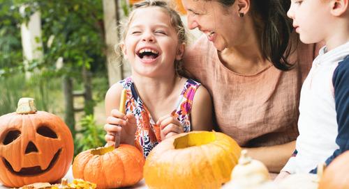30 Spooktacular Halloween Activities for Kids