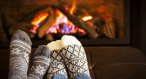 Energy Savings Guide: Winter Edition