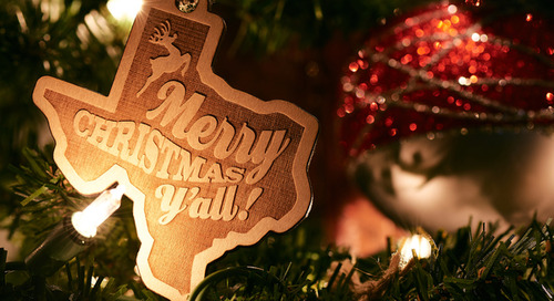 Your Texas-Themed Gift Guide