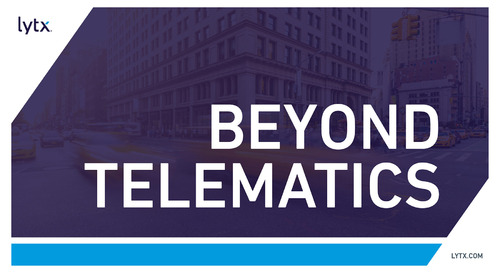 Beyond Telematics ebook