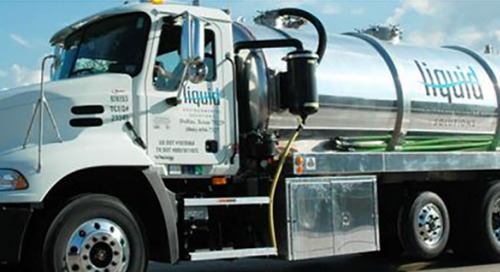 Liquid Environmental Solutions - Case Study