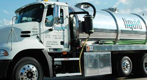 Liquid Environmental Solutions - Case Study