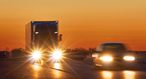 How NFI Industries Reduced Collisions & Exonerated Drivers