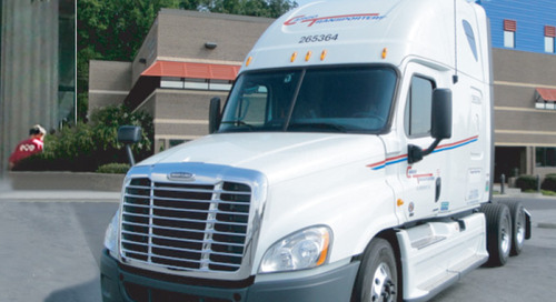 Cargo Transporters - Case Study