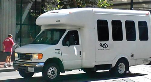 MV Transportation - Case Study