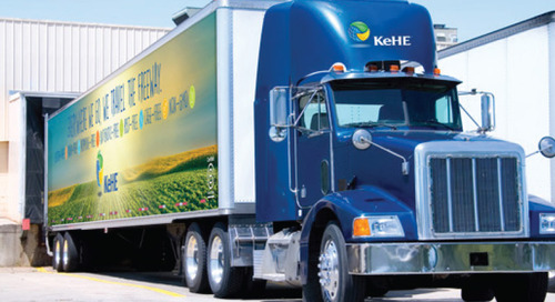 KeHe Distributors - Case Study