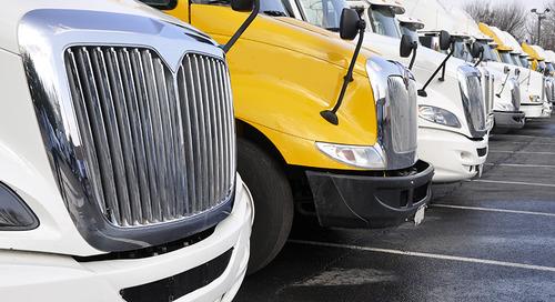 Paper Transport, Inc. - Case Study