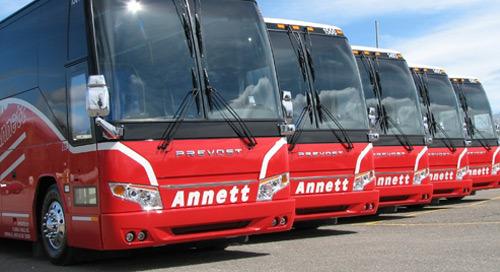 Annett Bus Lines - Case Study