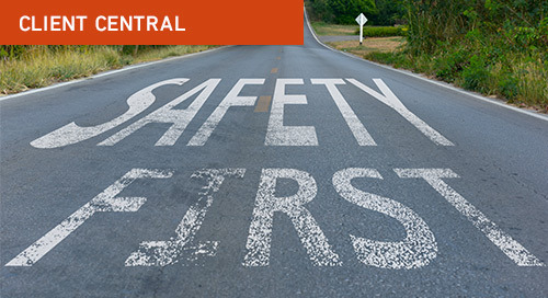 HR: Setting the Tone on Safety