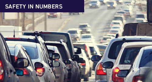 The Riskiest Roads in America