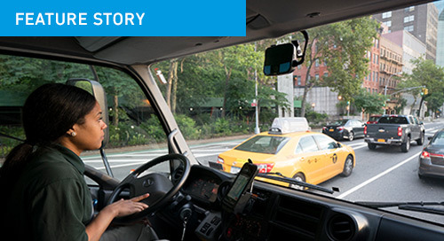 5 Ways a Driver Safety Program Helps Cut Costs