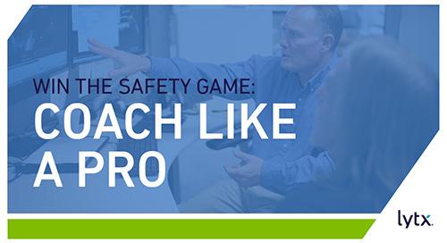 Coach Like a Pro