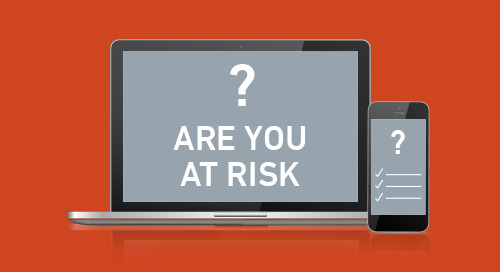 Is Your Safety Program Putting You at Risk?