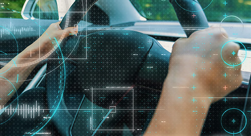 Can Artificial Intelligence Be Used to Improve Driver Performance?