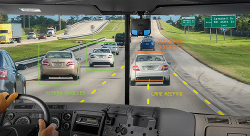 Enhancing Your Fleet with a Machine Vision System