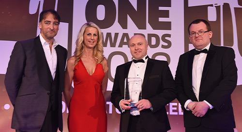 National Express Rides Video Telematics Success to Top Safety Honors