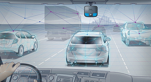 Machine Vision + Artificial Intelligence: Transportation's Fast Lane to Innovation