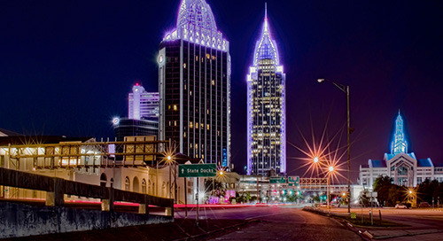 City of Mobile, Alabama - Case Study
