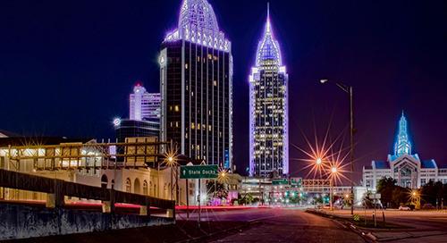 City of Mobile, Alabama - Case Study