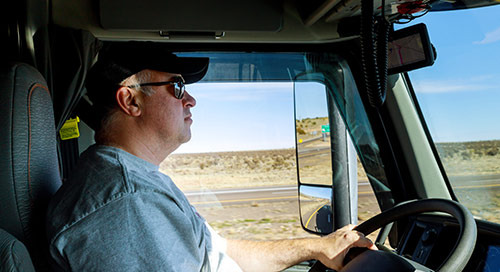 How to Build a Diverse Driver Workforce