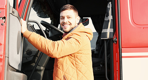 How to Attract a New Generation of Drivers – Recruitment Guide
