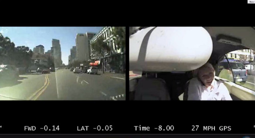 Distracted Driving - Webinar