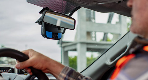 Why the best dash cam isn't a dash cam
