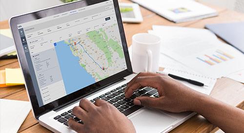 7 Ways Fleet Management Software Helps Fleets Work Smarter