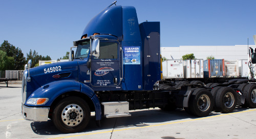 Through Innovative Fuel Management, NFI is Reducing Its Carbon Footprint