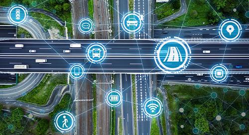 Data Mining & Machine Learning: The Future of Transportation