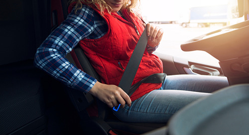 Beyond Safety Culture: How to Engage and Incentivize Your Drivers