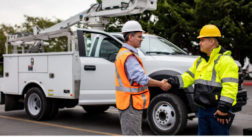 Provide Better Customer Service with Video Telematics Technology for Field Services