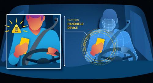 Lytx's MV+AI technology explained – how the DriveCam detects risks