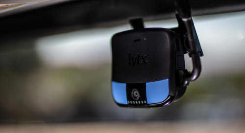 GPS with dash cam video: 5 reasons why businesses need both
