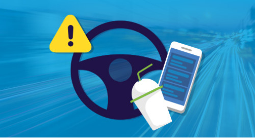Distracted Driving Statistics and Tips