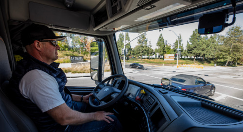 How COVID-19 is Impacting Transportation Regulations and Compliance
